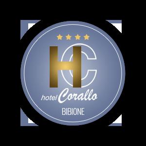 Logo Hotel Corallo Bibione